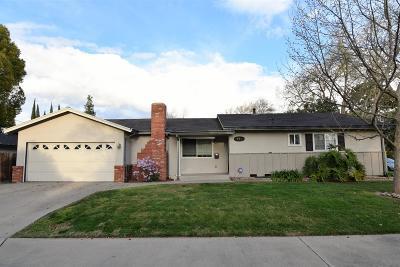 Turlock Single Family Home For Sale: 550 Bell Street