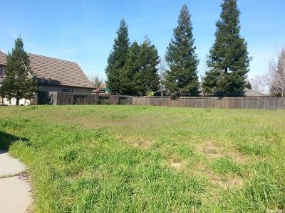 Elk Grove Residential Lots & Land For Sale: 9009 Quail Knoll Court