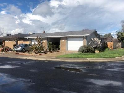 Lodi Multi Family Home For Sale: 2223 Burton Way #2225