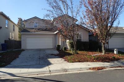 Sacramento Single Family Home For Sale: 3419 Loggerhead Way