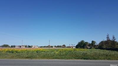 Tracy Residential Lots & Land For Sale: 8253 West Linne Road