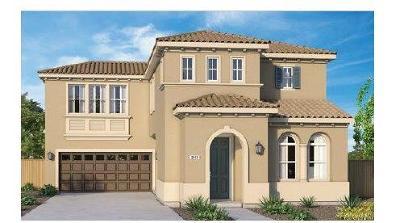 Rancho Cordova Single Family Home For Sale: 3941 Aristotle Circle