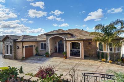 Rocklin Single Family Home For Sale: 4021 Cornwall Court