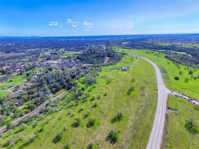Loomis Residential Lots & Land For Sale: 2250 Sierra College Boulevard