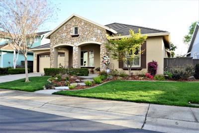 Single Family Home For Sale: 2808 Ingleton Lane