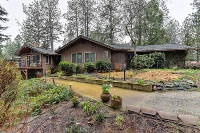 Georgetown Single Family Home For Sale: 3010 Evergreen Court