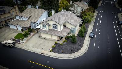 Rocklin Single Family Home For Sale: 2302 Heron Court