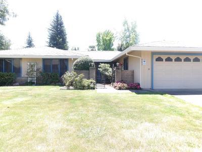 Fair Oaks Single Family Home For Sale: 8257 Sunbonnet Drive