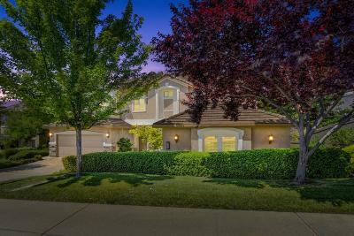 El Dorado Hills Single Family Home For Sale: 1541 Terracina Drive