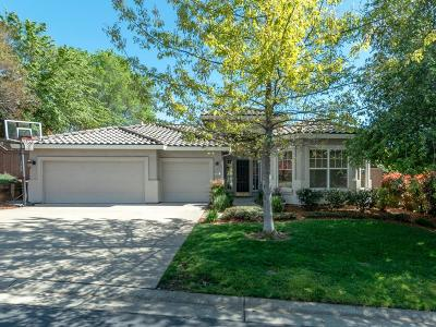 El Dorado Hills CA Single Family Home For Sale: $635,000