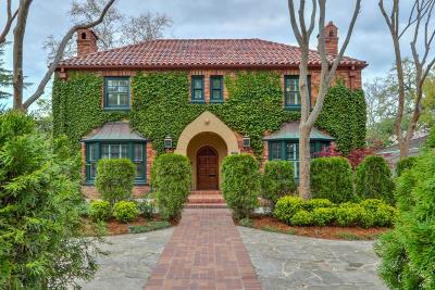 Single Family Home For Sale: 1925 13th Avenue