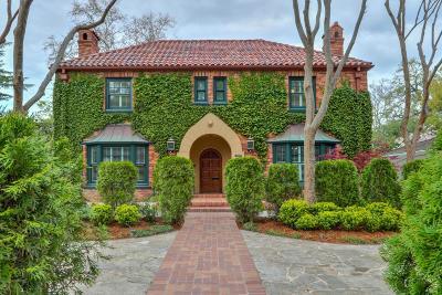 Sacramento Single Family Home For Sale: 1925 13th Avenue