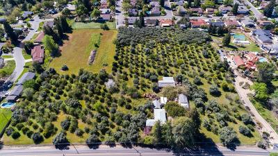 Fair Oaks Residential Lots & Land For Sale: 8572 Sunset Avenue
