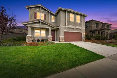 El Dorado Hills Single Family Home For Sale: 3261 Haskell Way