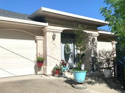 Loomis Single Family Home For Sale: 3791 Mountainview