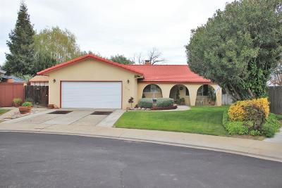 Modesto Single Family Home For Sale: 716 Creekview Court