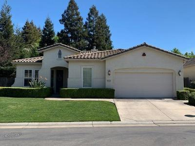 Single Family Home For Sale: 4110 Spyglass Drive