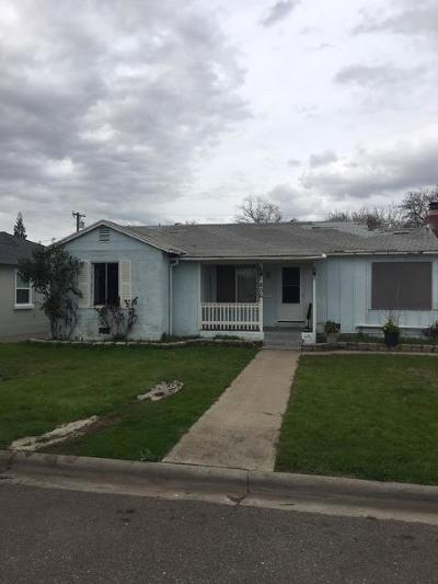 Roseville Single Family Home Pending Sale: 806 Pleasant Street