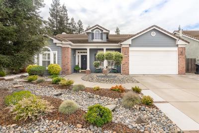 Ripon Single Family Home For Sale: 656 East Milgeo Avenue