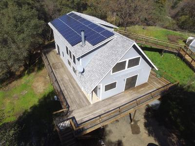 Placerville Single Family Home For Sale: 3141 Cutaway Lane