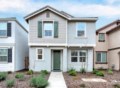 Rancho Cordova Single Family Home Contingent: 11016 International Drive