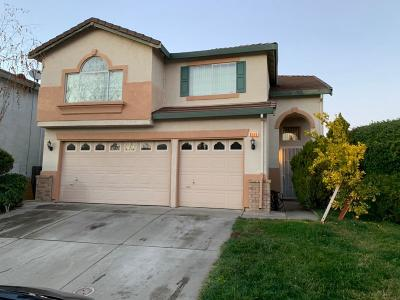 Citrus Heights Single Family Home For Sale: 6525 Trailride Way