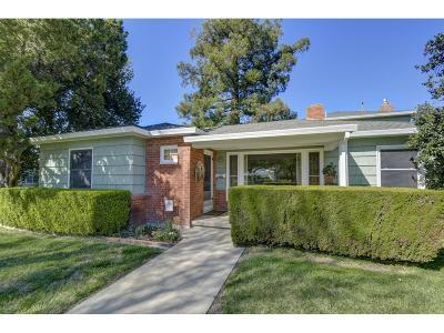 Colusa Single Family Home For Sale: 940 Parkhill Street