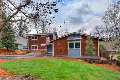 Auburn Single Family Home For Sale: 12561 Torrey Pines