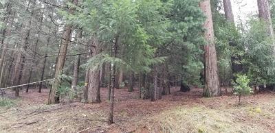 Pollock Pines Residential Lots & Land For Sale: 4311 Sierra Springs Drive
