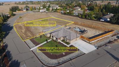 Sacramento Residential Lots & Land For Sale: 8015 Polo Crosse Avenue