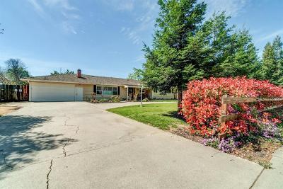 Merced Single Family Home For Sale: 1040 East South Bear Creek Drive