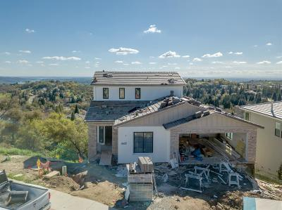 Placer County Single Family Home For Sale: 1138 Lantern View Drive