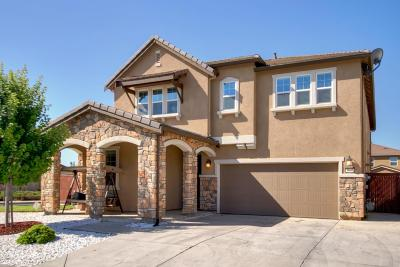 Elk Grove Single Family Home For Sale: 8645 Ria Formosa Way
