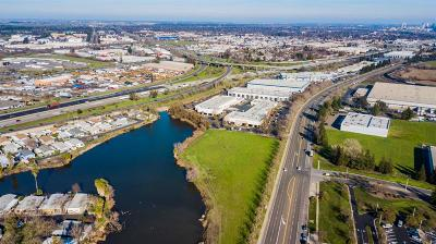 West Sacramento Residential Lots & Land For Sale: 3760 Industrial Boulevard