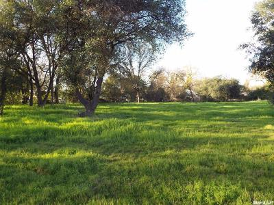 Citrus Heights Residential Lots & Land For Sale: Muth Lane