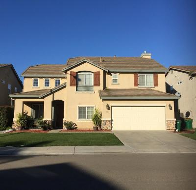 Single Family Home For Sale: 3332 Stefano Drive