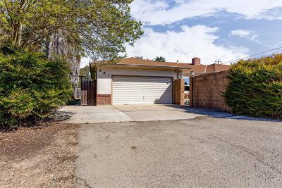 Woodbridge Single Family Home For Sale: 691 East Augusta Street