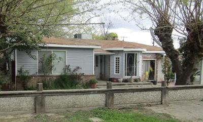 Single Family Home For Sale: 5015 East Marsh Street