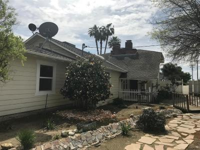 Hughson Single Family Home For Sale: 5412 Pioneer Road