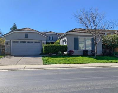 Elk Grove Single Family Home For Sale: 9337 Oreo Ranch Circle
