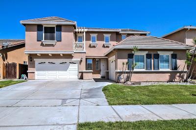Turlock Single Family Home For Sale: 4010 Persimmon Road