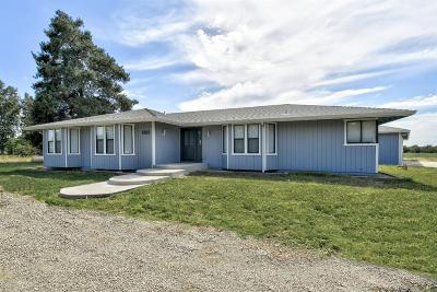 Sutter County Single Family Home For Sale: 5025 Railroad Avenue