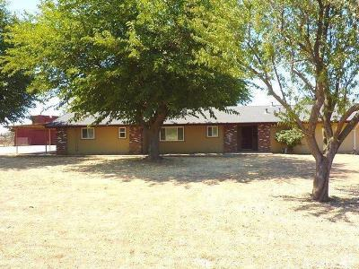 Acampo Single Family Home For Sale: 24421 North Pearl
