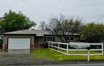 Elverta Single Family Home For Sale: 716 Elverta Road