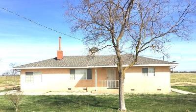 Delhi Single Family Home For Sale: 13436 North Avenue