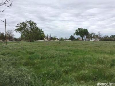Riverbank Residential Lots & Land For Sale: 6612 Central Avenue