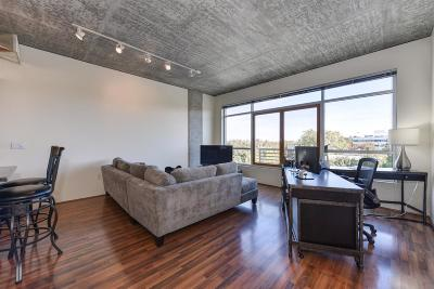 Midtown Condo For Sale: 1818 L Street #509