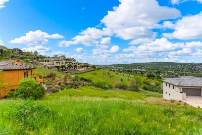 El Dorado Hills Residential Lots & Land For Sale: 5286 Breese Circle