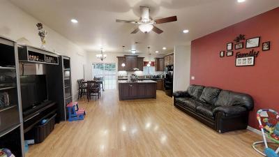 Orangevale Single Family Home For Sale: 8529 Oak Avenue