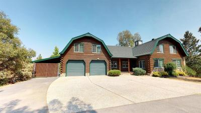 Placerville Multi Family Home For Sale: 4040 Strickland Mine Road